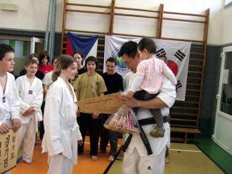 První seminář v Telči