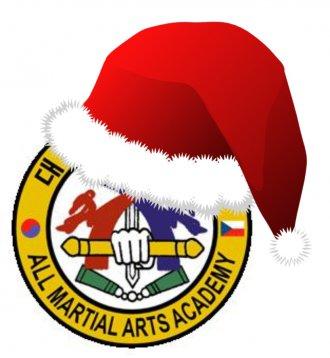 Veselé Vánoce přeje TAEHAN !!!