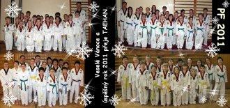 Veselé Vánoce a úspěšný rok 2011