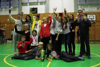 MORAVIA POOMSAE CUP 2015