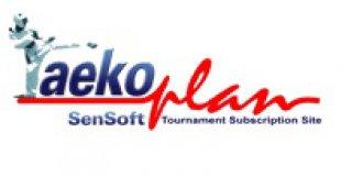 TAEKOPLAN - nový přihlašovací systém na turnaje
