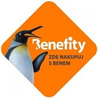 NOVINKA: Platba členského příspěvku přes BENEFITY.CZ!