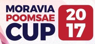 Moravia Poomsae Cup 2017 - Info k dopravě, losované sestavy