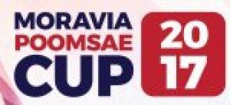 Moravia Poomsae Cup 2017 - reportáž