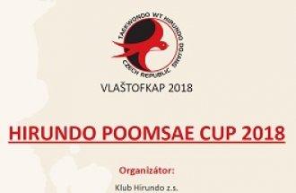 Pozvánka na Hirundo Cup 2018