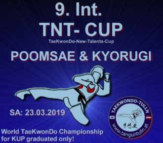 TNT Cup 2019 - Tulln (Rakousko)