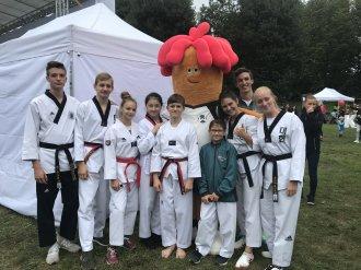 WANNADO FESTIVAL 2019 - Praha