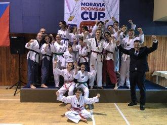 Moravia Cup 2019 - foto, výsledky, rozhovor