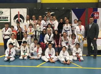 NEXTGEN 2019 - další úspěšný turnaj pro TAEHAN