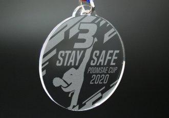 STAY SAFE CUP 2020 - návod na sledování turnaje ON-LINE