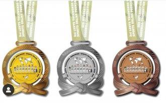 Letošní soutěžní start se Taehanu povedl! Stříbro a dva bronzy ve velké mezinárodní konkurenci! + ROZHOVORY